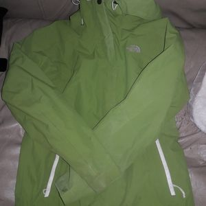The North Face Woman's size M jacket